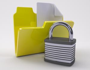 przechowywanie danych
